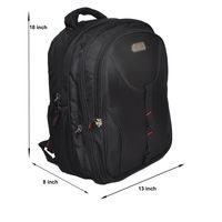 Laptop bag (MR-1111-BLK)