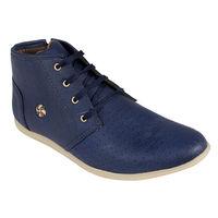 Choice4u Blue Long Casual Shoes, 7