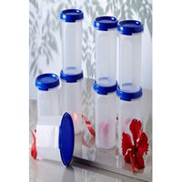Tupperware Mm Round 2 440Ml Buy 1 Set Get 1 Set Free