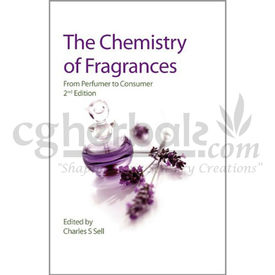 Chemistry Of Fragrances: From Perfumer To Consumer