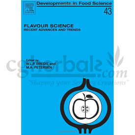 Flavour Science: Recent Advances And Trends