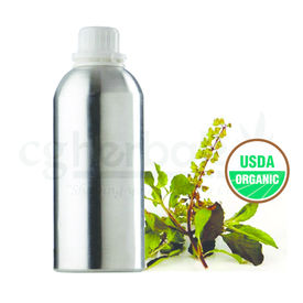 Organic Holy Basil Oil, 50g