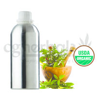 Organic Davana Oil, 100g