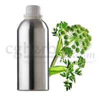 Angelica Glauca Oil, 250g