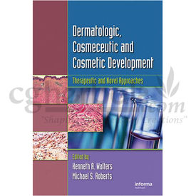 Dermatologic Cosmeceutic and Cosmetic Development: Therapeutic and Novel Approaches