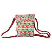 Stylish Designer Sling Bag with multicolor print for Girls/Women, nsb018-7jpg