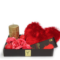 Candle Love Hamper