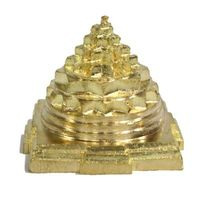 Pyramid of opulence