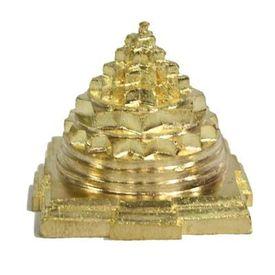 Pyramid of opulence