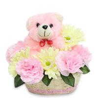 Cute Pink Arrangement
