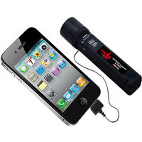 Portronics Mojo 2 - Emergency Charger and Rechargeable LED Torch
