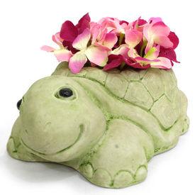 Turtle Garden Decor