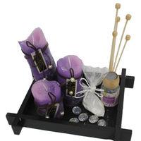 Gift Aroma Candle Set