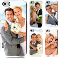 Personalized iphone 5/5S case Custom printed with your image