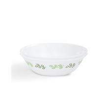 Corelle India Impressions Neo Leaf 2 pcs 1 Litre Serving Bowl