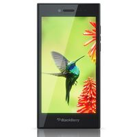 BlackBerry LEAP,  black