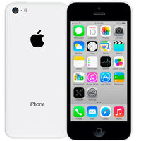 Apple iPhone 5C,  white, 8 gb