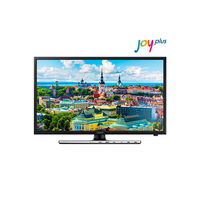 Samsung 32J4100 HD Ready LED TV,  black