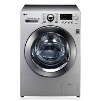 LG Fully Automatic Front Loading Washing Machine F14A8YD25 8/6 Kg