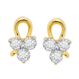 Cute Earrings - BAPS189ER