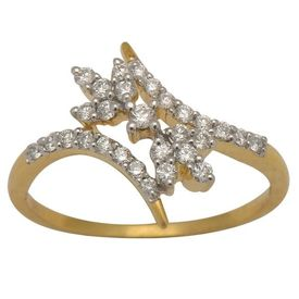 Diamond Rings - BAR2438