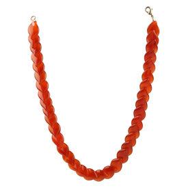 Crimson Glory 16 Necklace