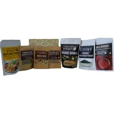 Super-food Gift Hamper