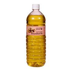 Groundnut Oil 1L