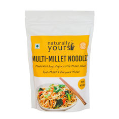 Multi-Millet Noodles 180g