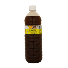 Sesame Oil 5L (Bulk)