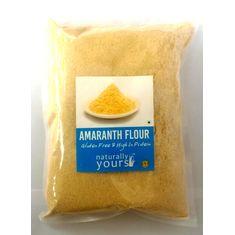 Amaranth Flour 500G