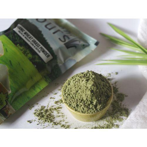 Wheat Grass Powder 100G