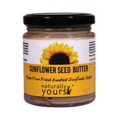 Sunflower Seed Butter 200G