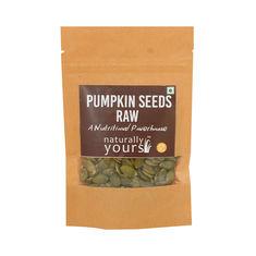 Pumpkin Seeds - Raw (Pack of 5x50g)