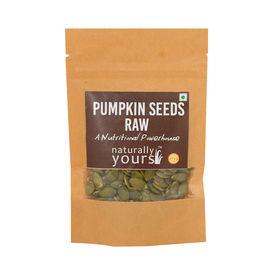 Pumpkin Seeds - Raw 50g