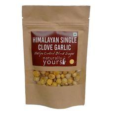 Himalayan Single Clove Garlic 50G