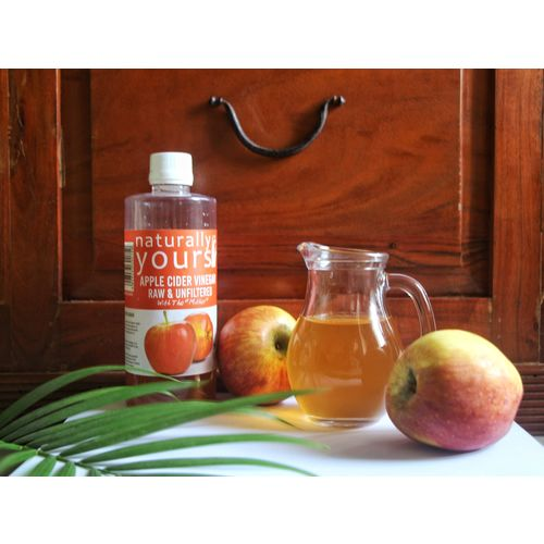 Apple Cider Vinegar (Pack of 2 x 500ml)