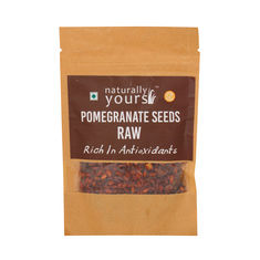 Anardana (Pomegranate) Seeds 50G