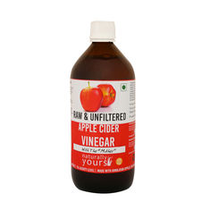 Apple Cider Vinegar (Pack of 2 x 500ml)