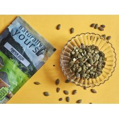 Pumpkin Seeds - Roasted & Salted 50G