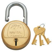 Godrej Nav Tal 7 lever Deluxe 3 Key Hardened