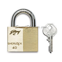 Godrej Brass Sherlock 40mm