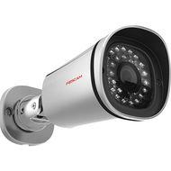 Foscam FI9901EP 4MP HD Outdoor POE Camera,  silver