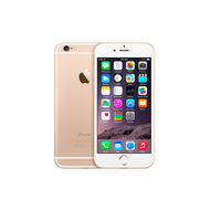 Apple iPhone6 32GB, With Face Time,  Gold