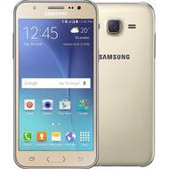 Samsung Galaxy J7 (2016) Duos LTE,  Gold