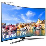 "65"" SAMSUNG CURVED UHD TV- UA65KU7500, 65 Inch"
