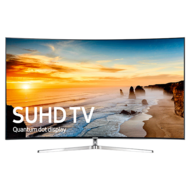 Samsung SUHD TV K Series, KS9500, 65 Inch