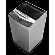MIDEA 11 KG TOP LOAD WASHING MACHINE WITH PUMP,  Grey
