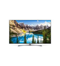 LG 55inch UHD TV- 55UJ752V, 55 Inch