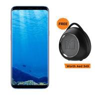Samsung Galaxy,  Midnight Black, S8